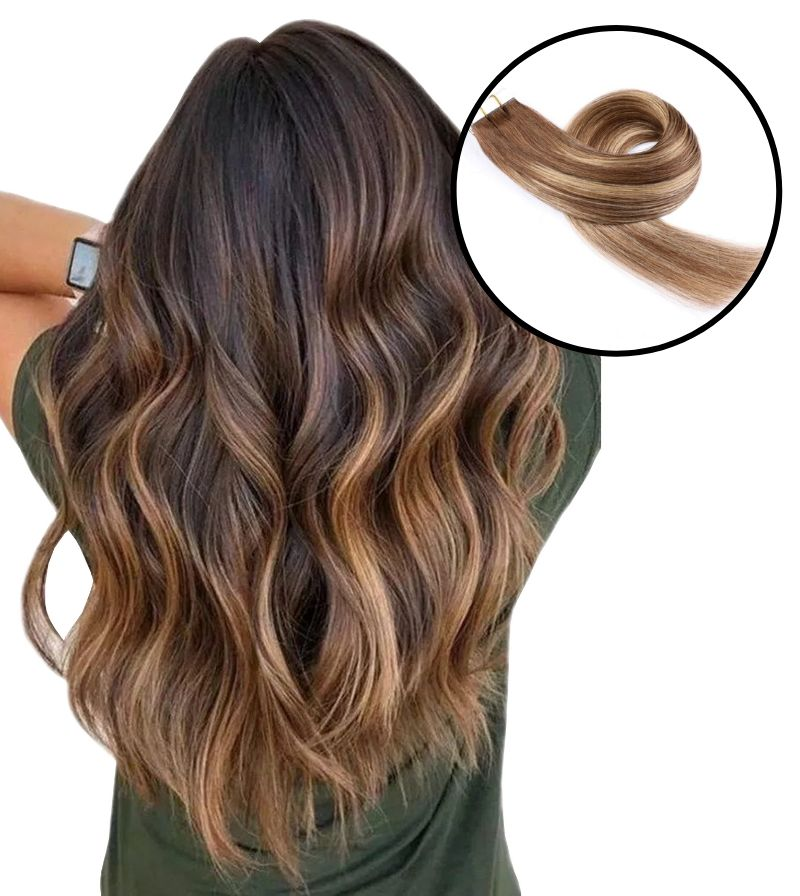 least damaging hair extensions for fine hair