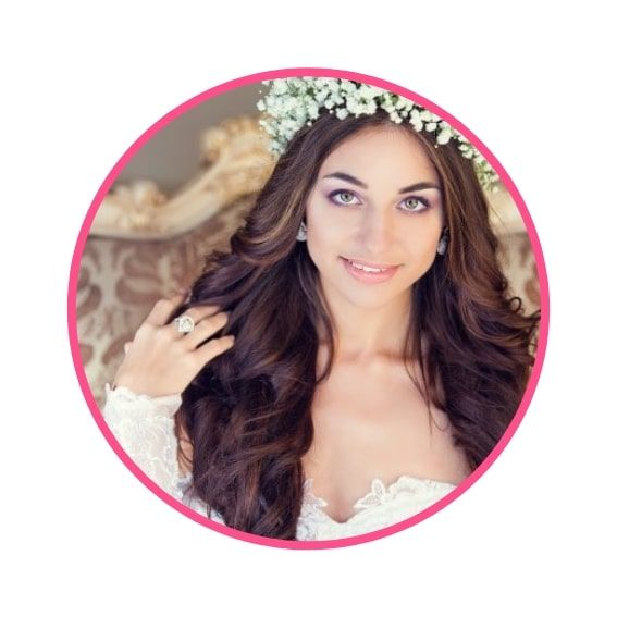 Which hair extensions are the best for a wedding_-min